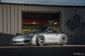 porsche 997 widebody gas monkey garage u0027s ls swapped porsche 996 not just a redneck u0027s