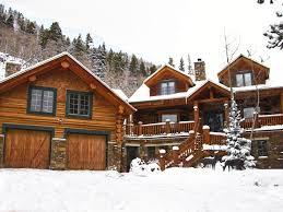 true mountain log home getaway tub wi vrbo