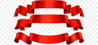 ribbon streamers banner clip ribbon streamers png 2244 1433