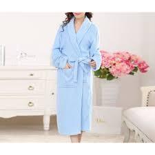 robe de chambre femme coton un design bien pensé la robe de chambre femme coton lepeignoir fr