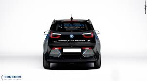 car wrapping design software best bmw i3 wrap design for software company by essellegi wrap design