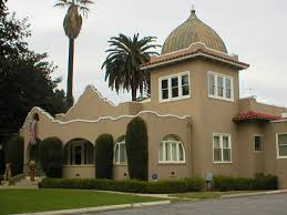 turn of the century architecture in la eileen lanza