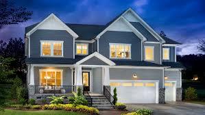Barrington Floor Plan Barrington Floor Plan In Stonemont Calatlantic Homes