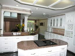 Kitchen Islands With Stoves Unique Kitchen Island With Gas Stove Top And Black Undermount