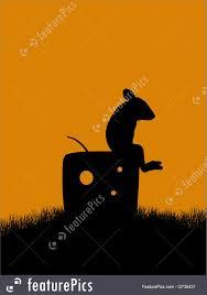 halloween halloween silhouette stock illustration i2735431 at
