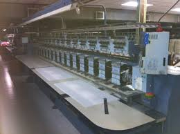 23604d1376588025 sale used happy hm4 embroidery machine 15 heads 5000 usd happy 20 heads jpg