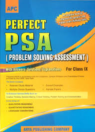 perfect psa problem solving assessment with answers solutions