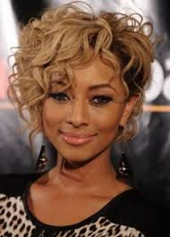 hairstyles for fat heart shaped faces 111 amazing short curly hairstyles for women to try in 2017