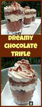best 20 chocolate trifle desserts ideas on pinterest chocolate