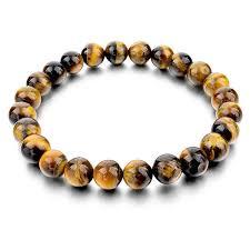 bracelet natural stones images Gemstone bracelets 198 natural healing birthstones beads ring jpg