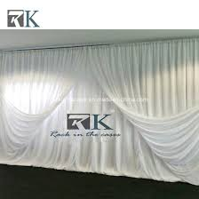 pipe and drape wholesale china wholesale backdrop pipe and drapes for wedding decoration