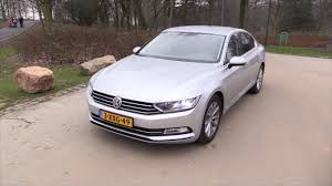volkswagen passat 2016 interior volkswagen passat 2016 start up drive in depth review interior