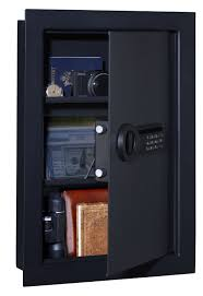 in wall gun cabinet hidden cabinet safe top best in wall gun safes hidden wall safe