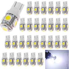 how to change interior light bulb in car amazenar 30 pack white replacement stock 194 t10 168 2825 w5w 175