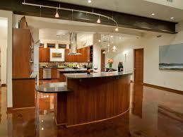 kitchen island track lighting kitchen curved kitchen track lighting ideas with curved kitchen