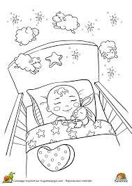 coloriage de chambre de fille dessin chambre bb bande dessin e girafe singe arbres hauteur