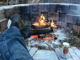Higley Fire Pits by Diy Fire Pit Even Though Everyone Makes One Diy