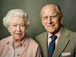 queen elizabeth and prince philip are cousins business insider