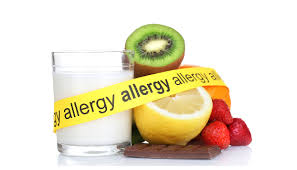 allergy elimination diet for baby food allergies