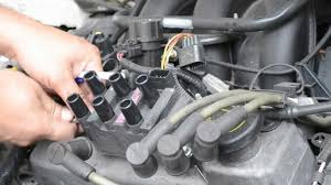 how to install an ignition coil so super easy youtube