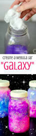 how to make a nebula jar sometimes called a galaxy jar fun