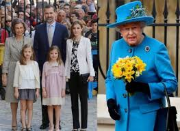 royal family royal family gibraltar events 2016