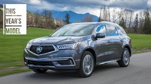 acura supercar 2017 acura mdx sport hybrid review nailing performance trailing