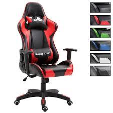 chaise bureau gaming fauteuil de bureau gaming mobil meubles