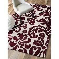 Red White Striped Rug Flooring Nice Behemoth Black Area Rugs Home Depot For Floor