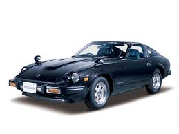 fairlady z generations nissan heritage collection fairlady 280z l