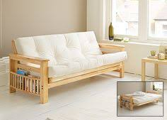 solid wood futon frame kyoto futons ltd houston sofa bed natural bedroom solid wooden