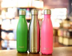 s u0027well bottles tap into an appreciation for fashion and function