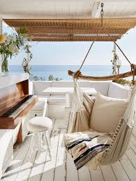 Vacation Home Designs Dreamy Mediterranean Vacation Home Design In White Digsdigs
