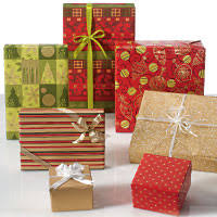 Gift Wrap Wholesale - christmas gift wrapping paper wholesale