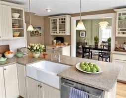 Modern Kitchen Cabinets by Kitchen Design Square Room Perfect Square Kitchen Design Pictures