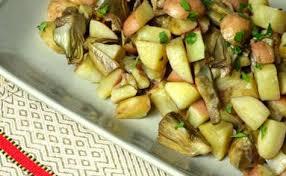 cuisine artichaut recettes de cuisine de sardaigne et d artichaut