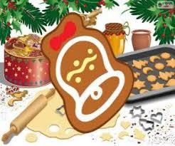 christmas cookies puzzles u0026 jigsaw