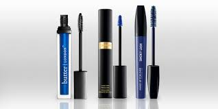 9 best blue mascara shades of 2017 for every eye color