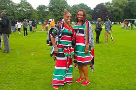 Images Kenya Flag Fresh Facade Theblog Eat Pray Love East London Series
