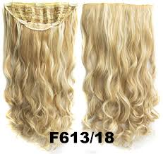 one hair extensions one clip in synthetic hair extensions with 7
