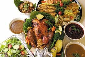 turkey dinner to go stress try turkey dinner to go midweek