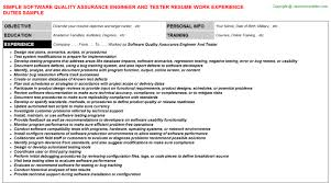 Resume Sample For Experienced Software Engineer by Physical Design Engineer Sample Resume 21 Engineer Resume Examples