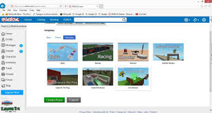 Create Your Own Flag Roblox How To Make Your Own Game Place Tutorial Youtube