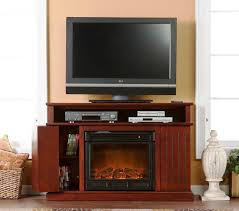Fireplace Entertainment Stand by Modern Corner Electric Fireplace Entertainment Center Home