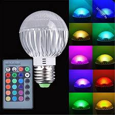 Rgb Led Light Bulb With Remote by Led Bulb Tube Light China Hardware At Hareware Online China Com