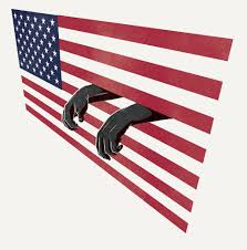 Names For The Us Flag Mass Incarceration Slavery By Another Name Nommo