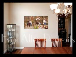 how to hang family pictures hang photos without frames photo 12