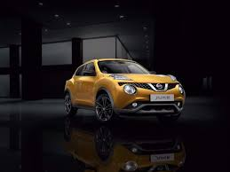 nissan juke yellow spoiler nissan juke greenhous group shropshire staffordshire west