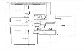 100 floor plan of bungalow house simple home plans design