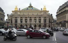 bureau de poste opera place de l opéra tourist office